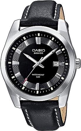 Casio Reloj de Pulsera BEM-116L-1AVEF