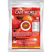 CAFE WORLD Tomato Soup Premix, 1Kg