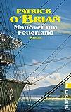 Manöver um Feuerland (Ein Jack-Aubrey-Roman 10) (German Edition)