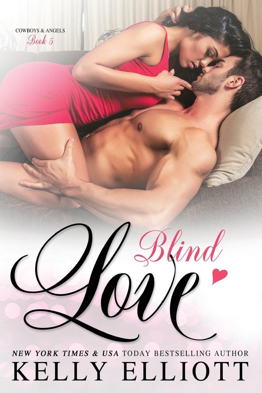 Download Blind Love (Cowboys and Angels Book 5) (Volume 5) ebook