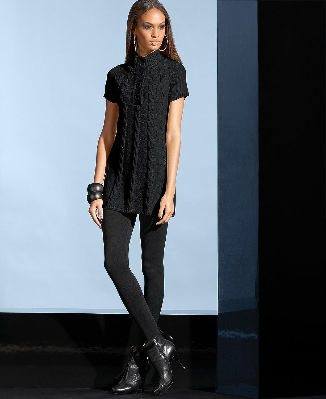 Ideology Women's Heathered Long-Sleeve Essential Tee 75809H250