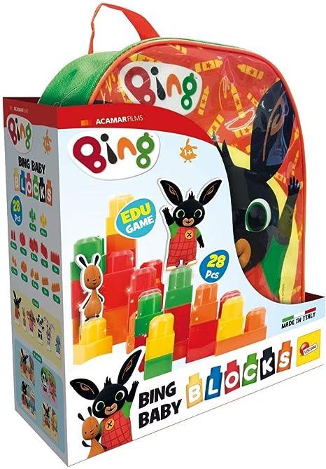 Bing baby colours Lisciani