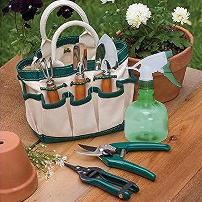 Wrapables Indoor Gardening Tool Set : Garden & Outdoor