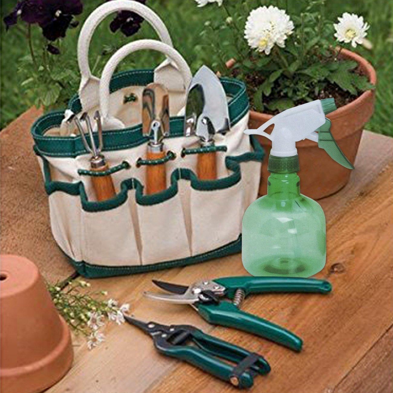 Amazoncom Wrapables Indoor Gardening Tool Set Garden Outdoor