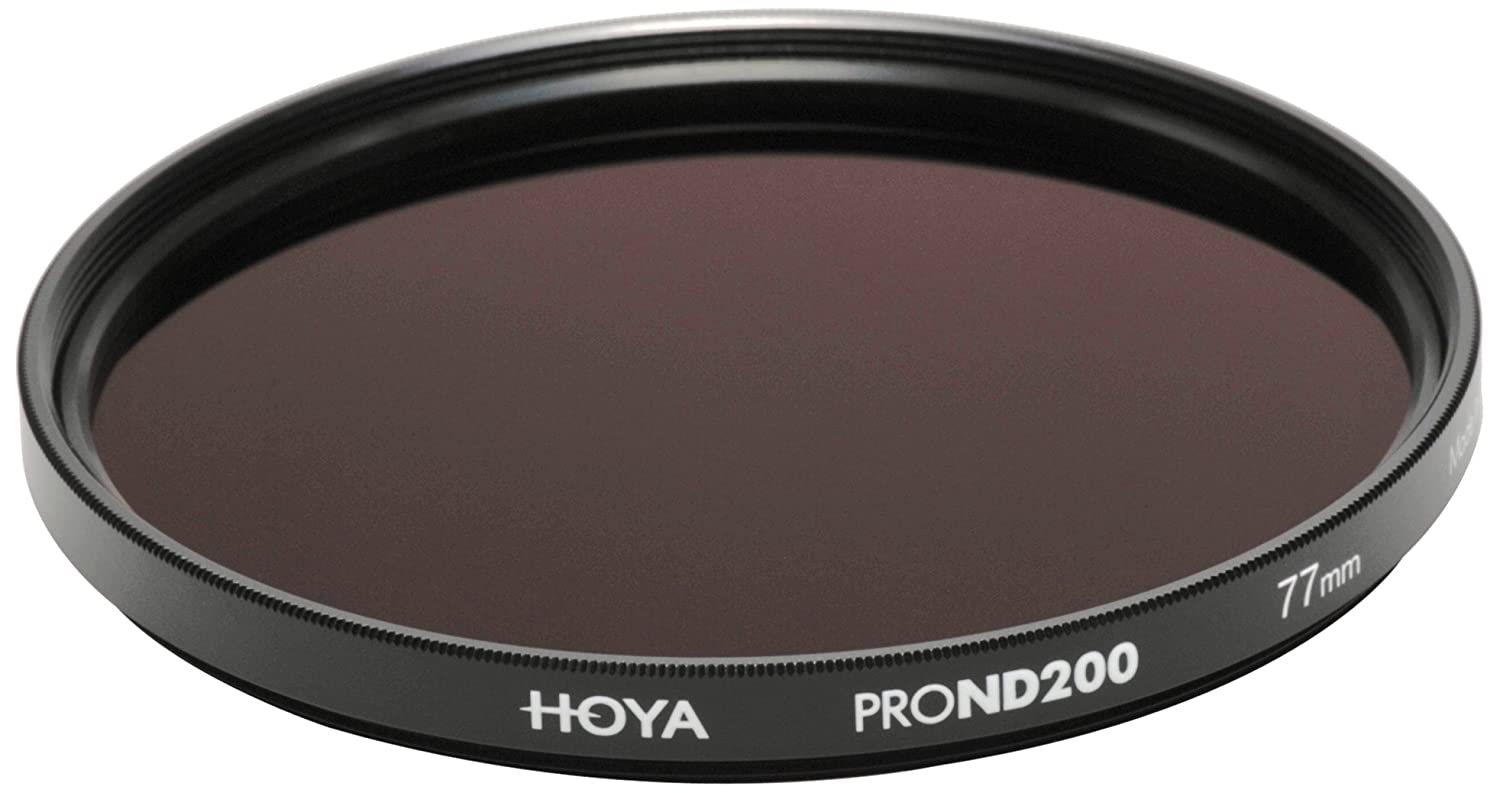 Hoya 52 mm Pro ND 200 Filter 0991