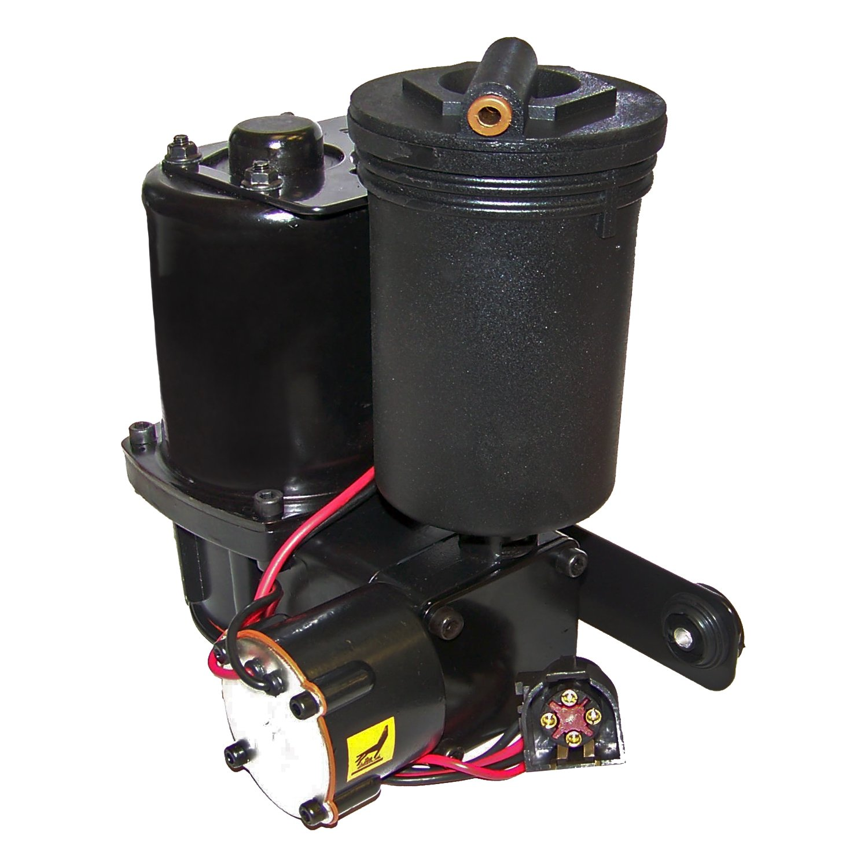Elite 20-061004 Air Suspension Compressor with Dryer Unity Automotive