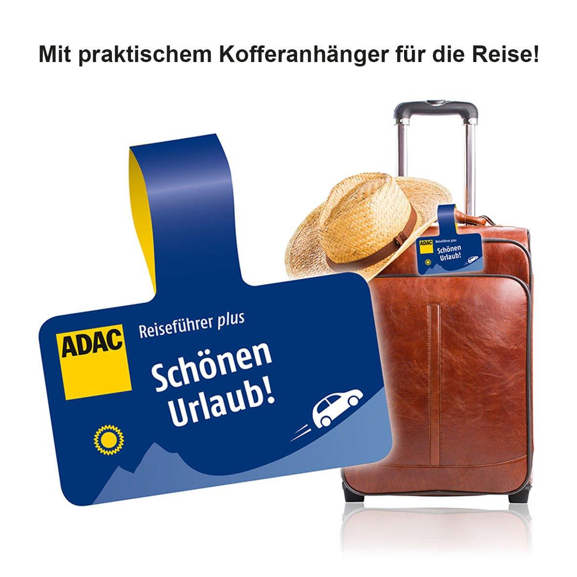 ADAC Reiseführer plus Paris: mit Maxi-Faltkarte zum Herausnehmen ...