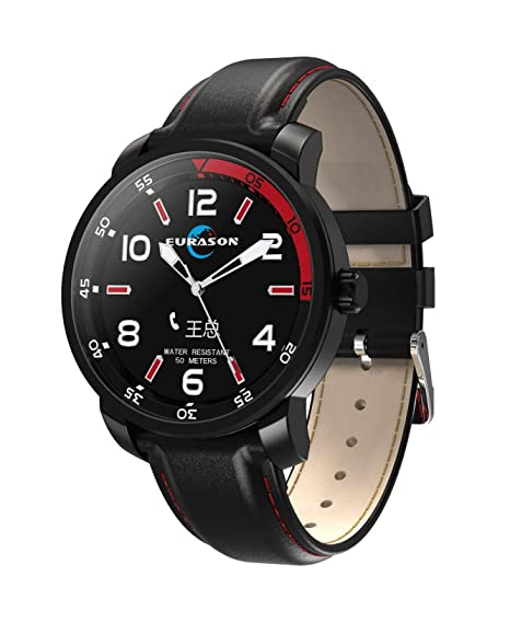 Amazon.com: Watch giwswfaf Multifunctional Smart H2 Smart ...
