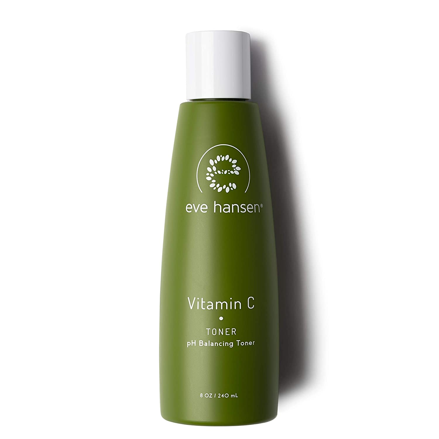 Eve Hansen Dermatologist Tested Vitamin C Face Toner