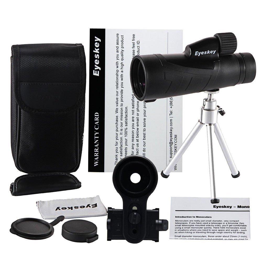 Upgraded/] Eyeskey Waterproof 20-60x60 Zoom Spotting Scope