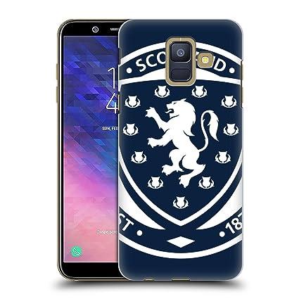 Amazon.com: Official Scotland Scottish FA Oversized 2019/20 ...