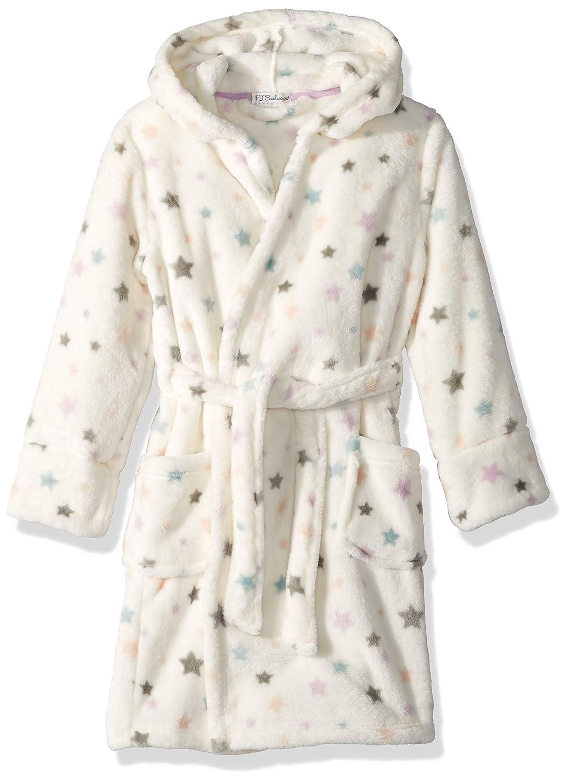 PJ Salvage Kids Girls Written in The Stars Robe