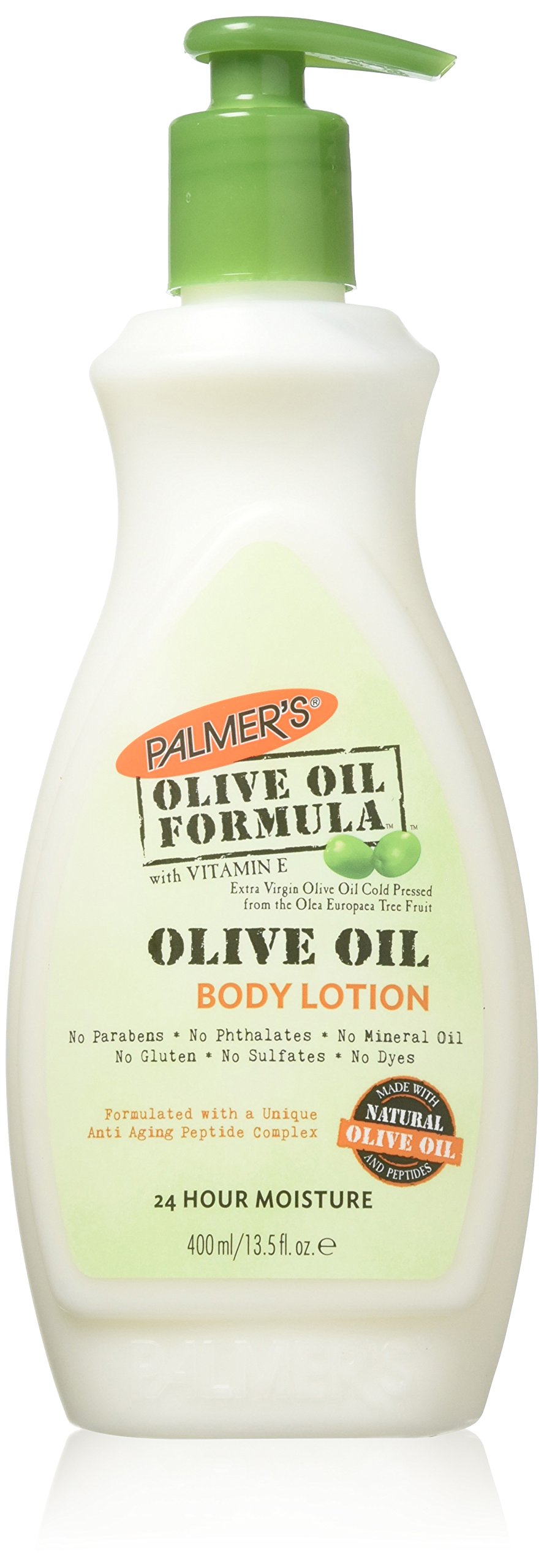 Palmers Therapy 13.5 oz. Olive Oil with Vitamin-E Lotion Pump by Palmer's