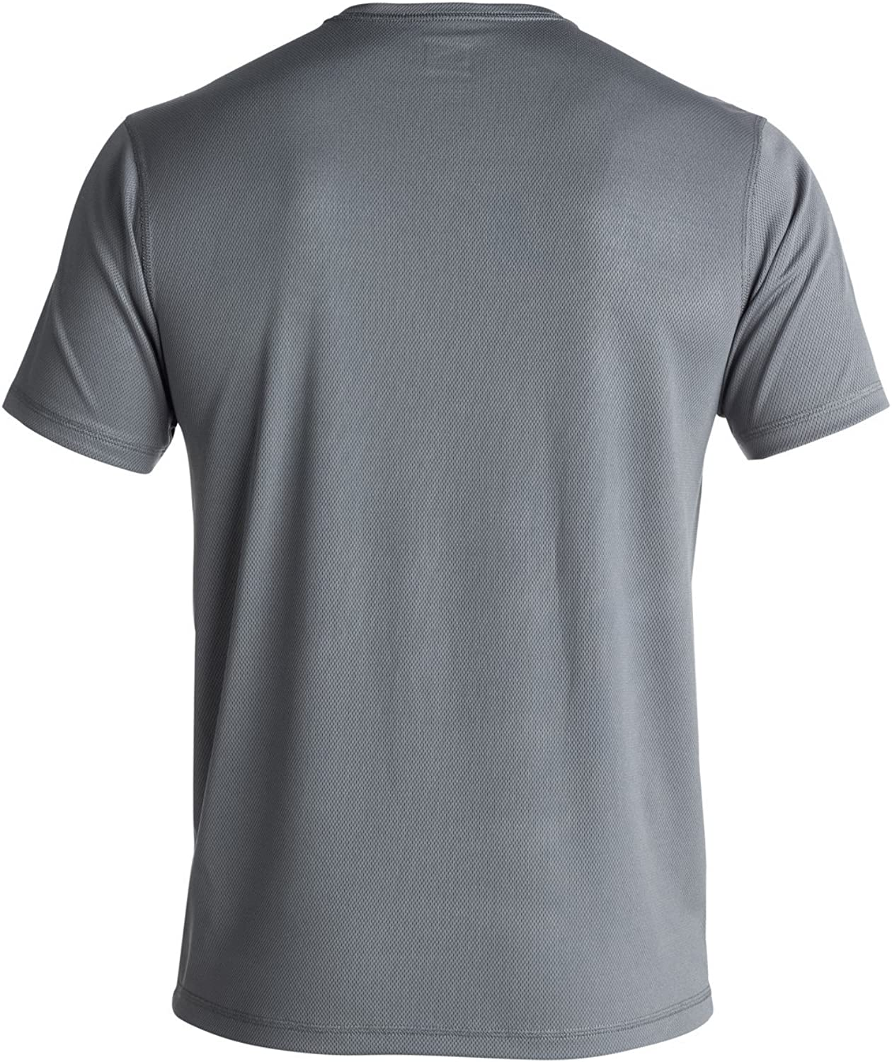 QUIKSILVER Mens Gut Check Ss Surf Tee