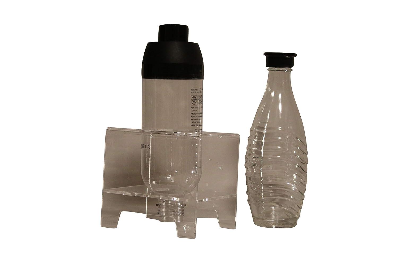 flexiPLEX BottleDRY One - Soporte para Botellas y escurridores de ...
