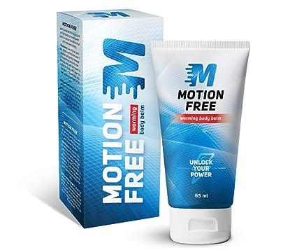 Precio de motion free en mercadona