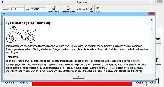 typing tutor web