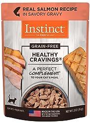 Instinct Healthy Cravings Natural Wet Dog Food