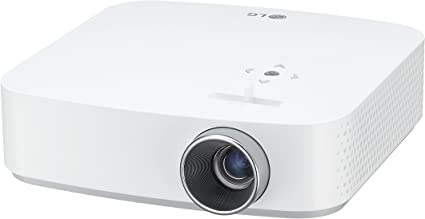 LG PF50KA Proyector de Cine en casa portátil Full HD LED: Amazon ...