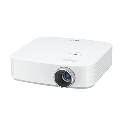 LG PF50KA Proyector de Cine en casa portátil Full HD LED ...