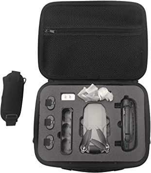 Portable Travel Shoulder Bag Protective Carrying Bag For DJI Mavic Mini RC Drone