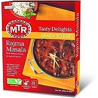 MTR Ready-To-Eat Rajma Masala, 300 g