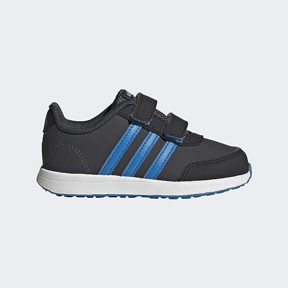 Adidas Vs Switch 2 CMF Inf, Zapatillas de Trail Running Unisex Adulto, Multicolor (Azuosc/Ftwbla/Azul 000), 54 2/3 EU: Amazon.es: Zapatos y complementos