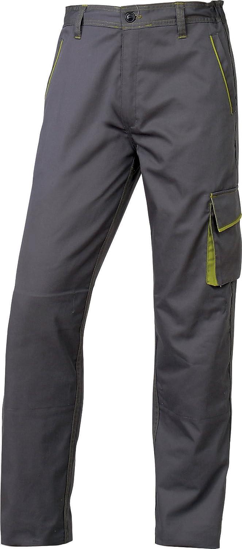 M6PAN DELTAPLUS Pantalone da Lavoro panostyle/® Poliestere//Cotone