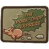 Pork Chop Express Morale Patch (Multicam (Arid))