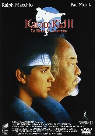 Amazon.com: Pack Karate Kid: Cuatrilogía: Movies & TV