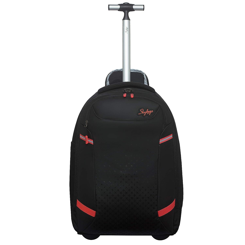 Best Trolley Bag for Laptop