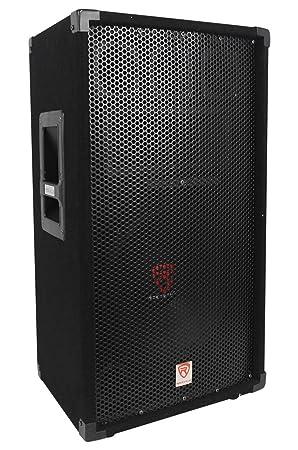 The 8 best dj speakers under 100