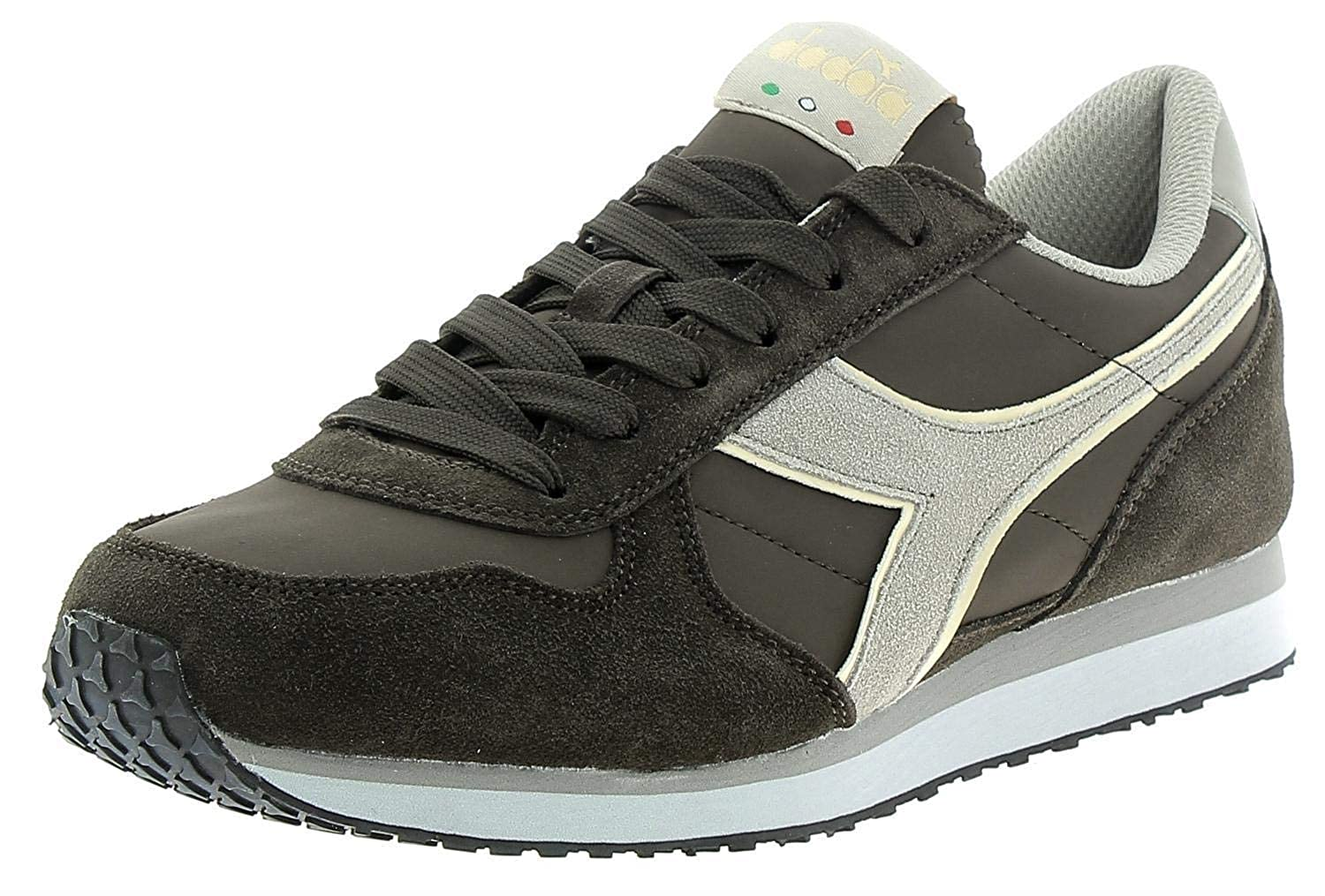 Diadora Sneakers K Run L II Marrone 170825 C7048 (40
