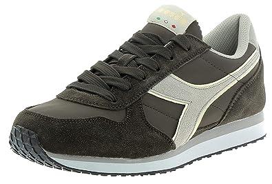 Diadora Sneakers K Run L II Marrone 170825 C7048 (40