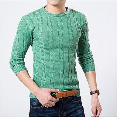 Doris Batchelor Trendy Men Fashion Round Collar Winter