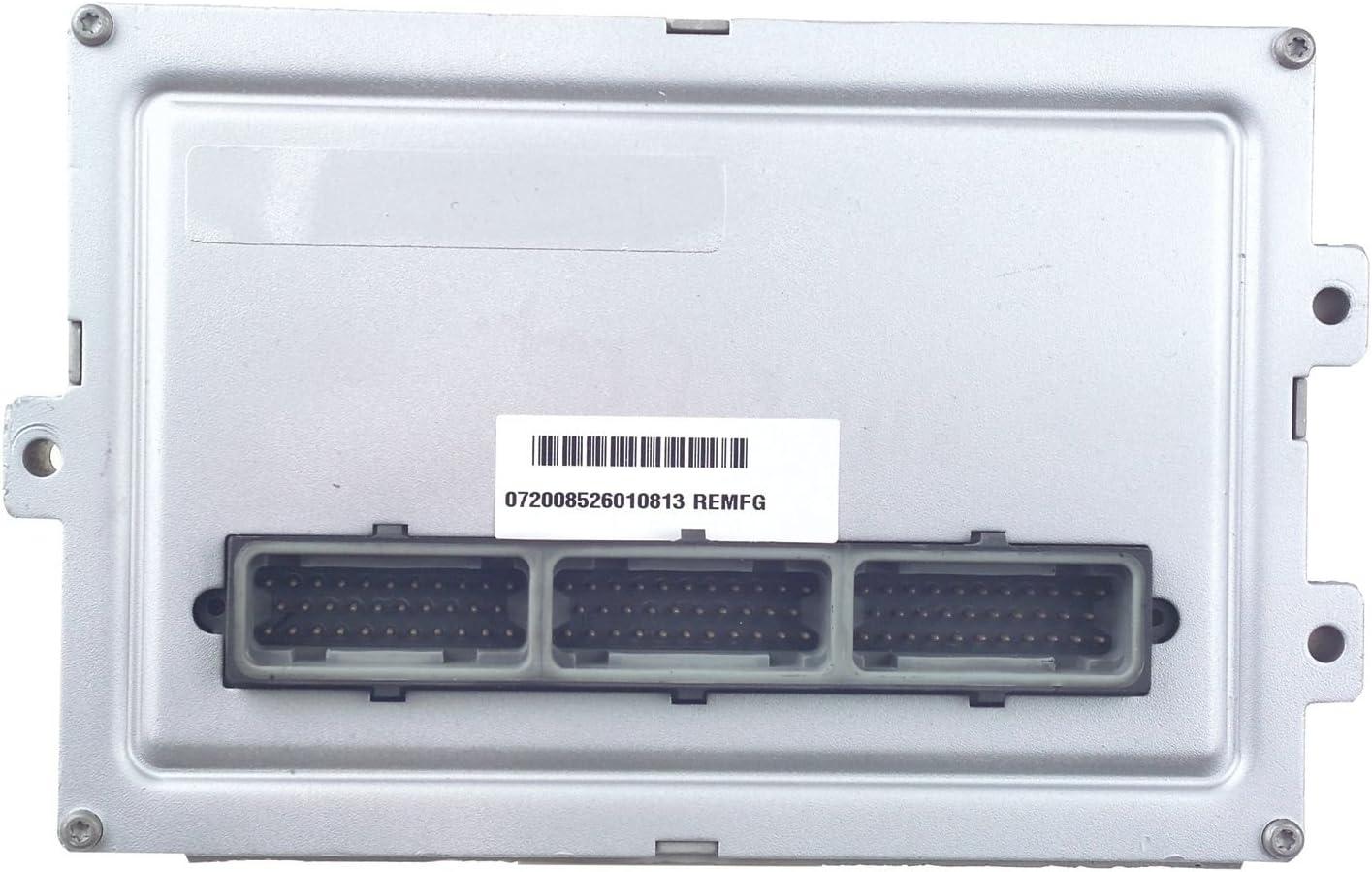 Cardone 79-5604V Remanufactured Chrysler Computer