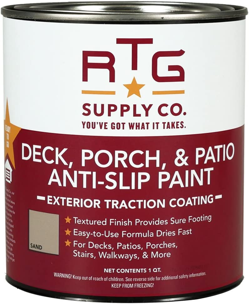 Top 8 Best Deck Paints for Old Decks [Buying Guide] 5