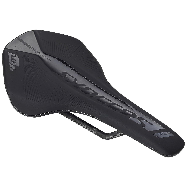 Syncros XR1.0 Carbon Damen MTB Fahrrad Sattel schwarz