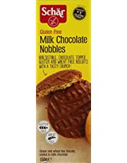 Schar Gluten Free Chocolate Nobbles 150g