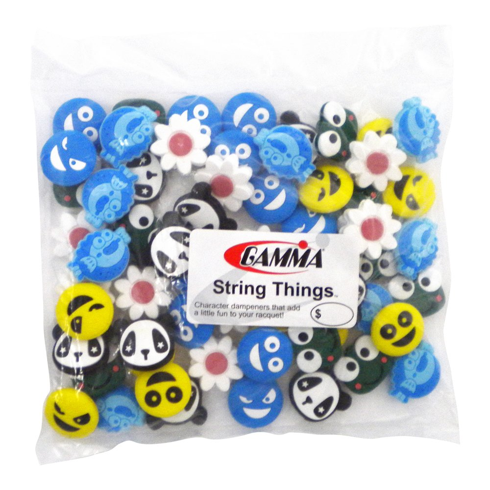 Gamma String Things Vibration Dampener Bulk