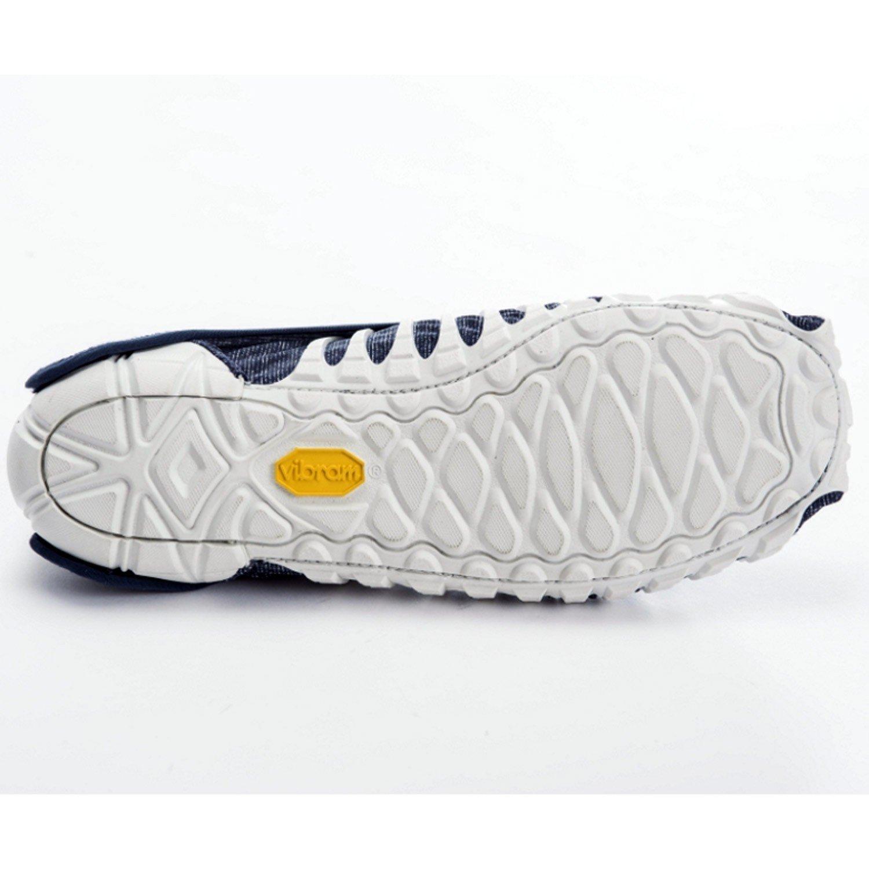 Vibram, scarpe Five Fingers Furoshiki, per avvolgere il il il piede, unisex, vari colorei, Gru, M (40-41) 413da3