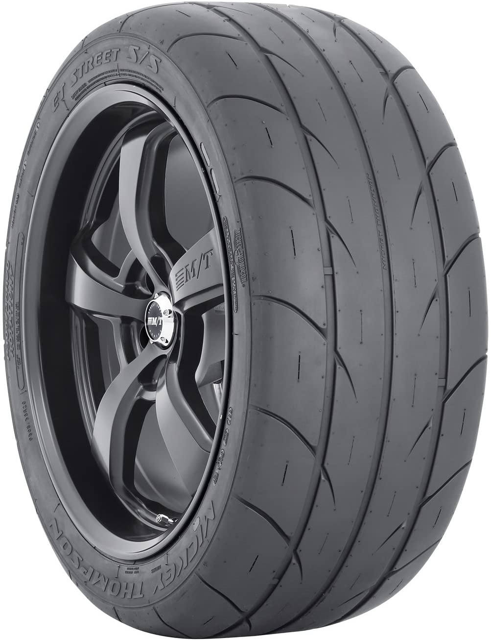 Mickey Thompson Racing Radial Tire