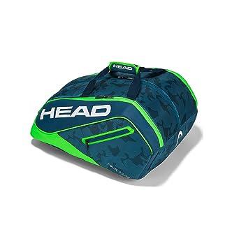 Head Tour Team Padel Paletero de Tenis, Unisex Adulto