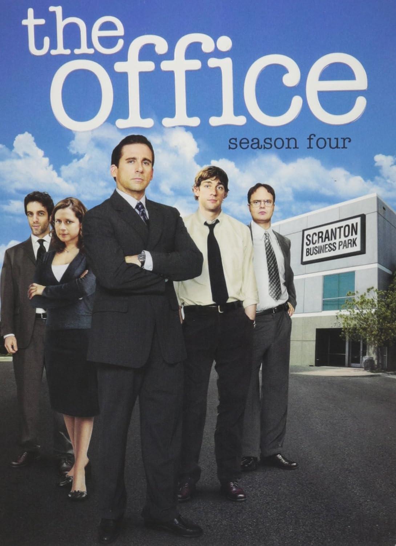 the office poster. Amazon.com: The Office - Complete Seasons 1-6 [DVD] (Season 1 2 3 4 5 6): Rainn Wilson, John Krasinski, Jenna Fischer, B.J. Novak, Leslie David Baker, Poster O