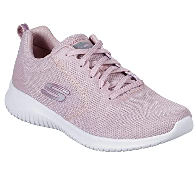 san francisco classic newest Skechers Damen Ultra Flex Sneaker Light Pink Ltpk, EU