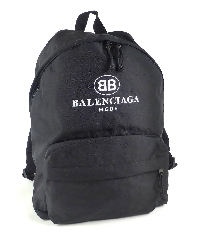 [バレンシアガ] バックパック EXPLORER 459744 [並行輸入品] B07D6NDG8K