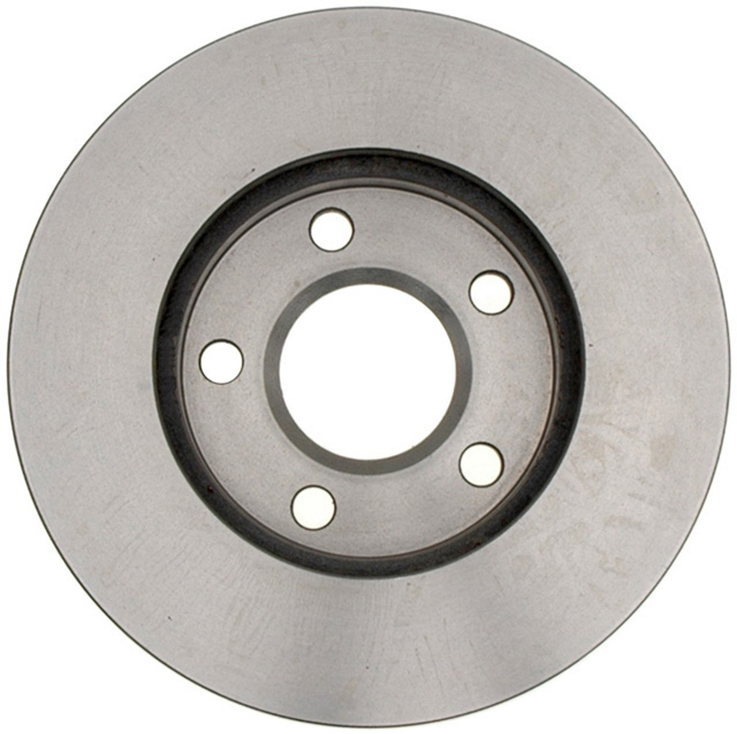 ACDelco 18A559 Professional Front Disc Brake Rotor Assembly
