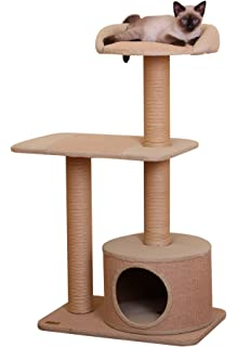recycled paper furniture. recycled paper condo with top perch furniture s