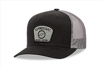 Alpinestars Men s Garage Trucker Hat 3fe26f4075f