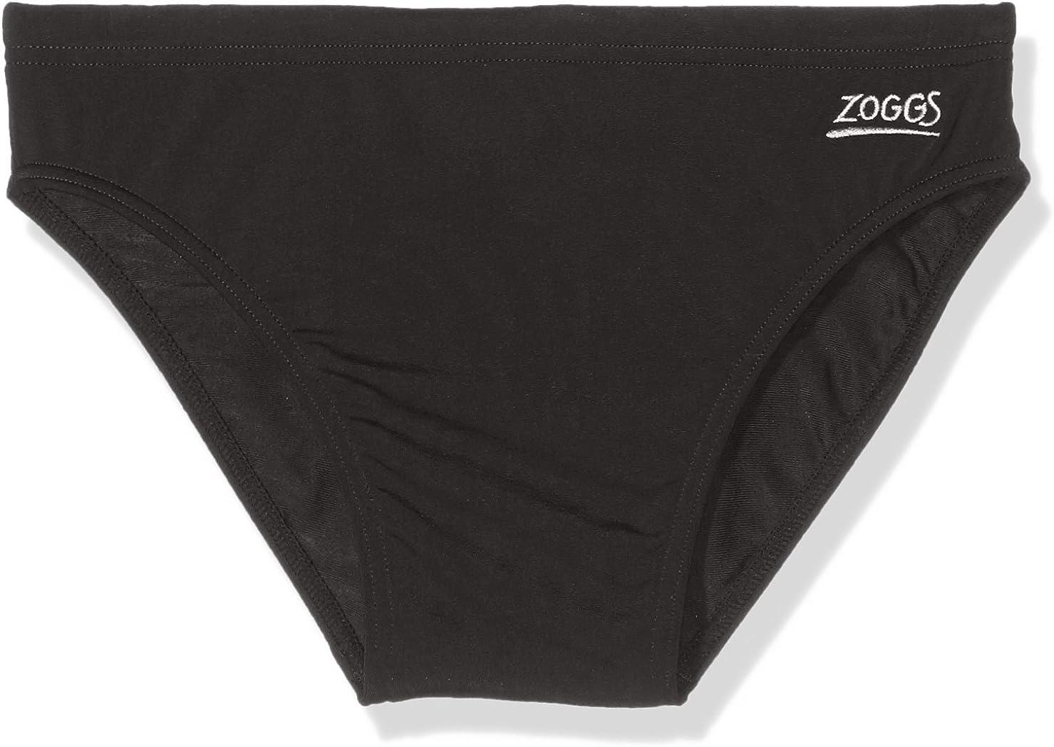Zoggs Kids Cottesloe Racer Swimming Trunks